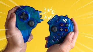 Does your PS4 Controller Split??