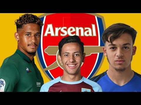 Arsenal Reach An Agreement On £27m Saliba   Daily Transfer Update