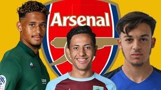 Arsenal Reach An Agreement On £27m Saliba | Daily Transfer Update