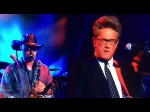 Scarborough Morning Joe Sings Monkey House Youtube
