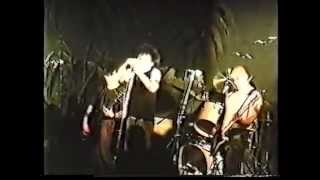 MAU MAUS-live 83 palm cove -bradford