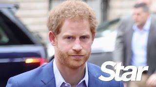 Prince Harry Calls Off Wedding To Meghan Markle After Brother's Violent Arrest!