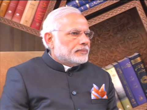 Indian PM Modi holds talks with Afghanistan CEO in Kabul