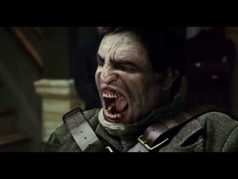 The wolfman benicio del toro 30 seconds to mars youtube
