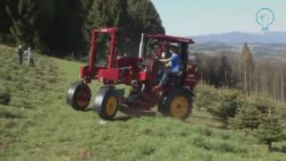 #Amazing new compilation biggest tractor ever modern farming machine technology, the world's bigges