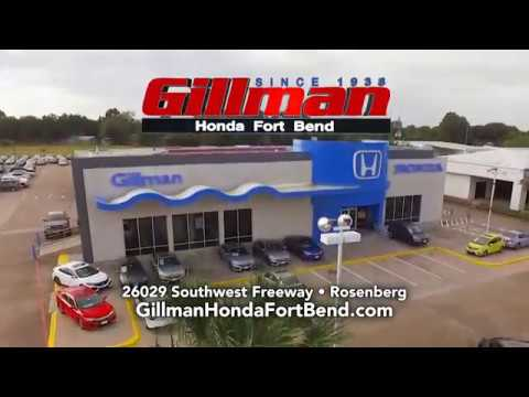 Superb Gillman Honda Fort Bend Happy Honda Days