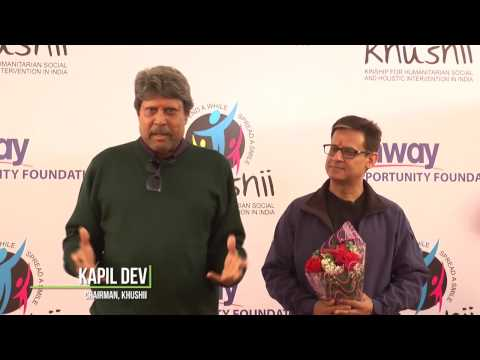 Amway Opportunity Foundation joins hands with NGO Khushii