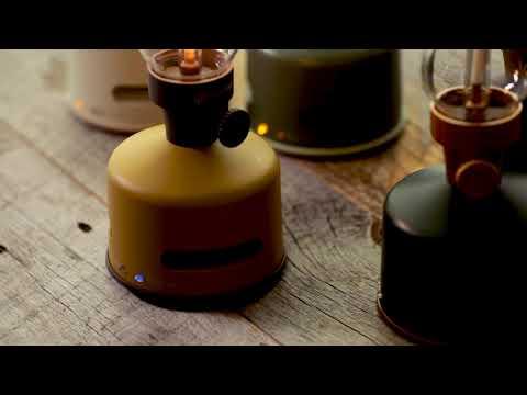 質感好物~MoriMori 藍牙音響燈 LED Lantern Speaker 防水 可調光 小夜燈 露營燈 喇叭 音響