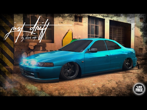 Just Drift  for PC   Download for Windows & Mac PC (2020)