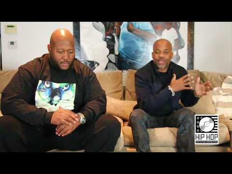 "Damon Dash ""Real Bosses Do Real Things"" (Exposing Culture Vultures)"