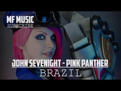 John Sevenight - Pink Panther Dubstep Remix