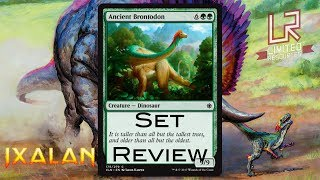 limited resources 407 – ixalan set review commons and uncommons
