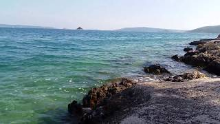 Plaža - Belvedere Trogir Camping & Apartments  Seget Vranjica