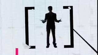 Заставка реалити-шоу «Офис» на ТНТ