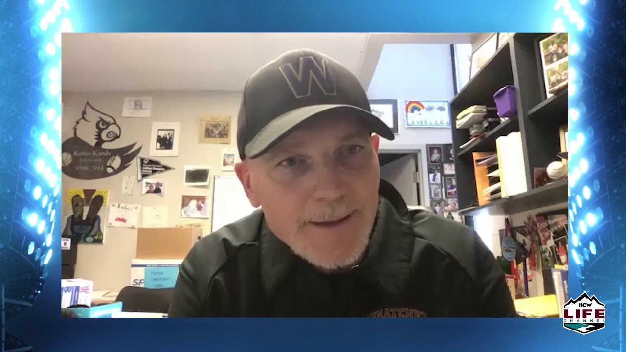 Jim Beeson on Parent Helpers 2021-03-02
