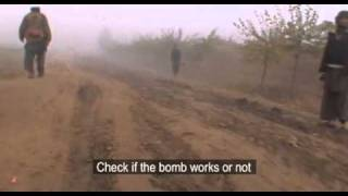 Dispatches Afghanistan Behind Enemy Lines. Part 3 of 4
