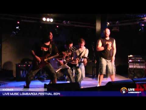 KAOSMOS - LIVE MUSIC LOMBARDIA FESTIVAL
