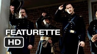 Lincoln Featurette - The Look (2012) - Steven Spielberg Movie HD
