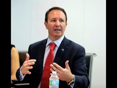 SNAP wants Louisiana AG Jeff Landry to open a statewide investigation into clergy sex abuse