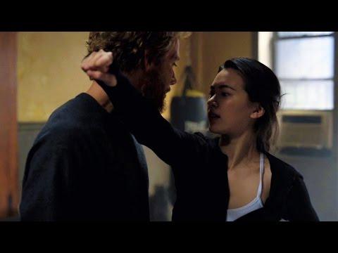 Danny & Colleen Iron Fist