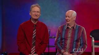 Whose Line is it Anyway—It's Your Dad's Milk
