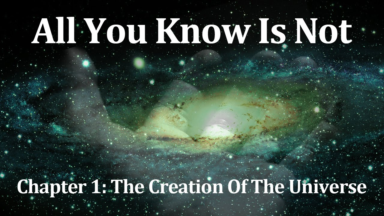 Big Bang: How the Universe was created