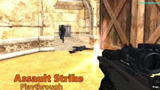 Assault Strike (PC browser game)