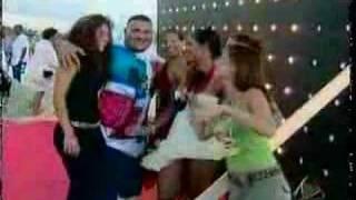 OYE MI CANTO, BEHIND THE SCENES, Nore, Big Mato, Daddy Yankee, Nina Sky