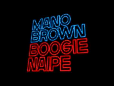Mano Brown - Dance, Dance, Dance (feat. Don Pixote, Seu Jorge)