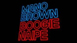 Mano Brown - Dance, Dance, Dance (feat. Don Pixote, Seu Jorge)