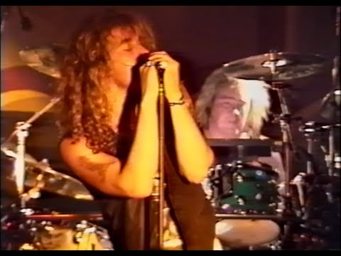 Bonham 1990-02-25 Hallandale Beach, Florida - The Button South - Complete Concert