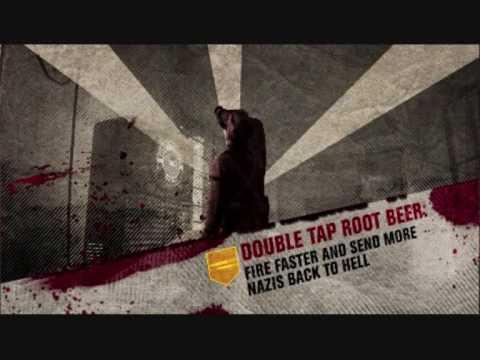 Double Tap - Root Beer Jingle / Song - Lyrics