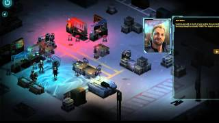 Maddyson и Хованский в Shadowrun Returns (полное видео)