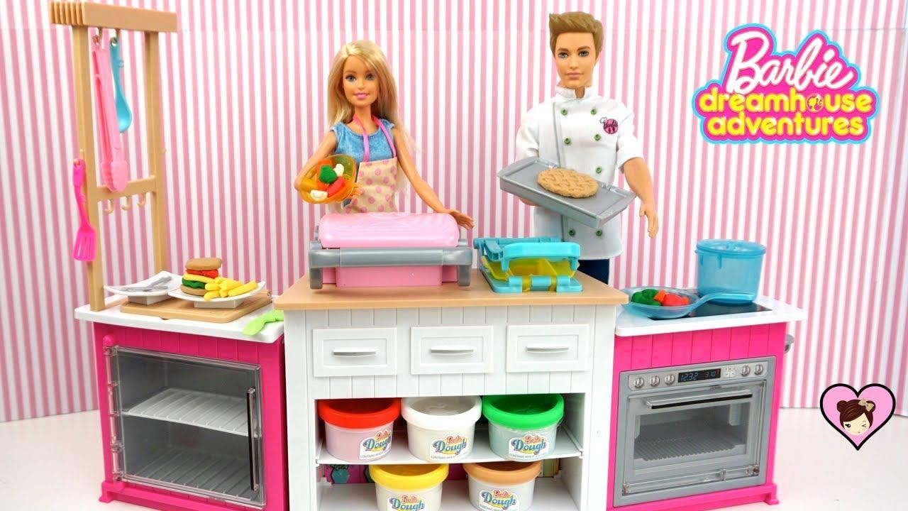Diy Toy Kitchen Food