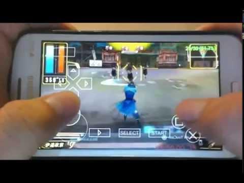 download game basara 2 heroes android