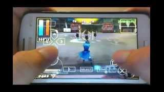 Sengoku Basara Chronicle heroes JAP PPSSPP Android