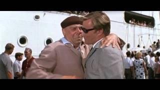 """Ну, пора, турист. Иди. """"Бриллиантовая рука"""" 1968 г."""