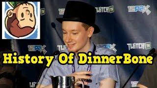 The History Of Dinnerbone (Minecraft Developer)