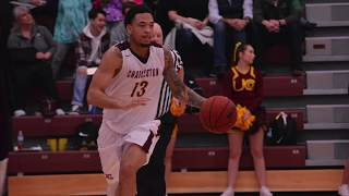Shaq Speights Senior Highlights