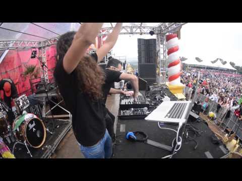 Upgrade - Garden Music Festival - 13/06/2015