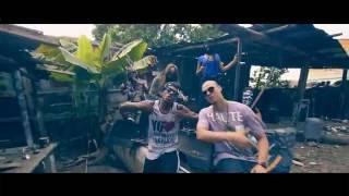 El Pote Ft Sin Freno & Mandrake  - Tiguere Arretao ( Remix )