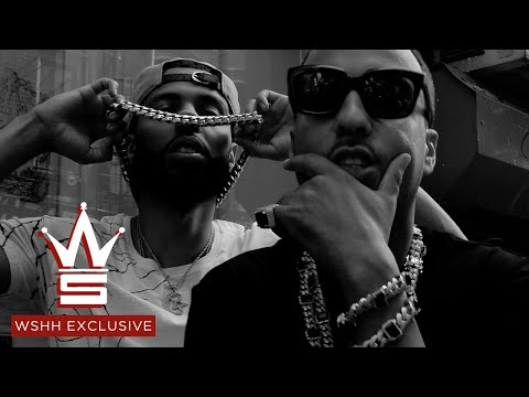 """French Montana """"To Each His Own"""" (WSHH Exclusive - Official Music Video)"""
