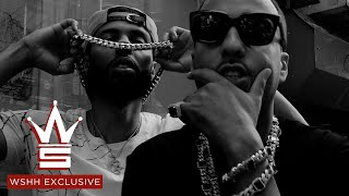 "French Montana ""To Each His Own"" (WSHH Exclusive -)"