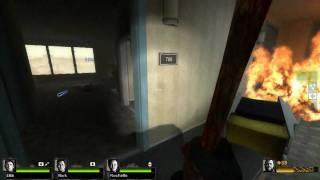 Left 4 Dead 2 - Full HD (1080p) Gameplay 1 (Advanced)