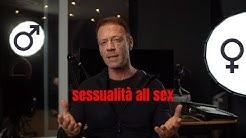 Sessualità all sex? Ma ROCCO È GAY?