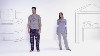 The Evolution of Loungewear by Concepts Sport