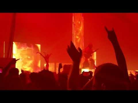 Rob Zombie - Superbeast Live St. Louis MO 7/14/18