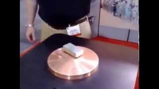 Алюминиевый брусок падает на медный диск(Оздоровит. сеансы Н.Левашова http://svetl.name/page/os http://rnto.club/, http://svetl.name/, http://www.salvatorem.ru/ https://vk.com/svetgen, ..., 2015-02-28T13:54:21.000Z)