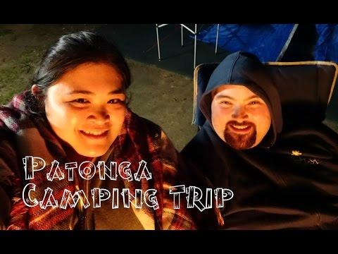 Patonga Camping Trip [VLOG]