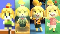 Evolution of Isabelle (2012-2020)